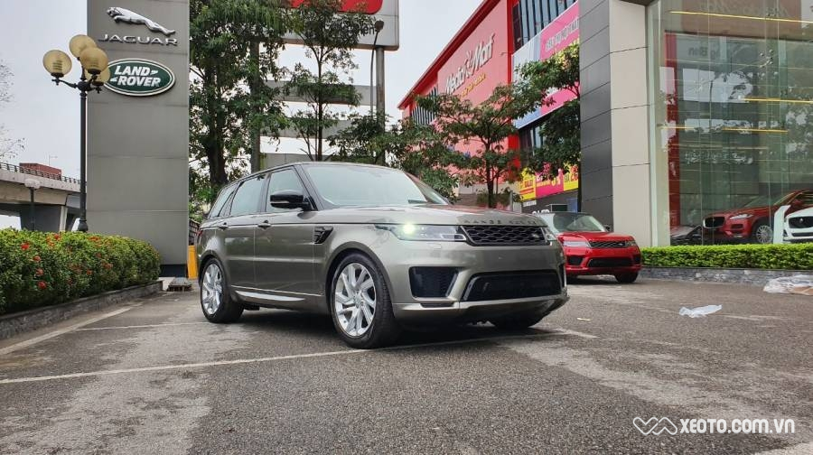 Land Rover Range Rover Sport SE 3.0L 2019 AT - ID: 1695