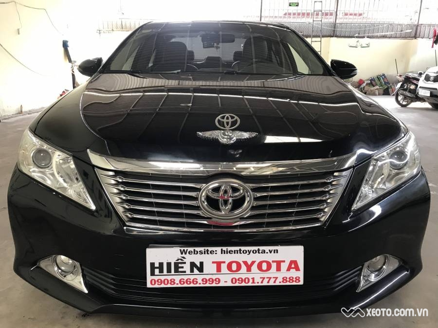 Toyota Camry 2.0E 2014 AT - ID: 1734
