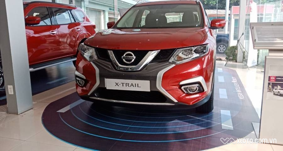Nissan X-Trail 2.0 SL VL 2020 AT