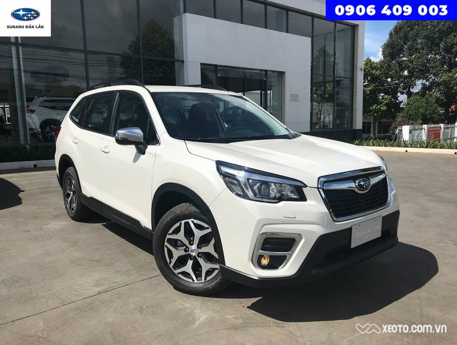 Subaru Forester Forester i-L 2.0L 2019 AT