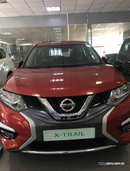 Nissan X-Trail 2.5 SV VL 2020 AT