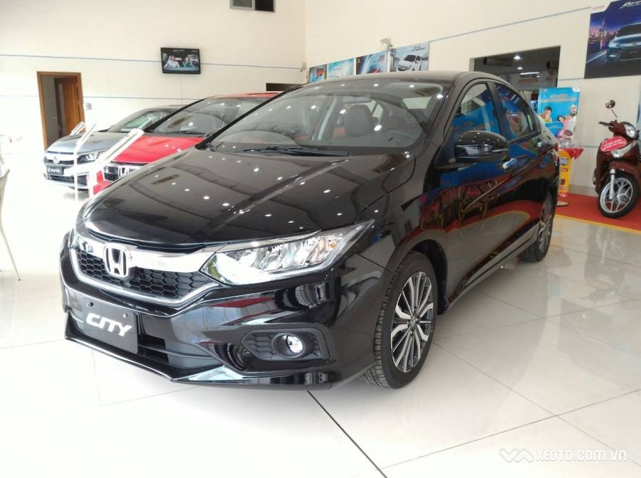 Honda City G 1.5L 2020 AT