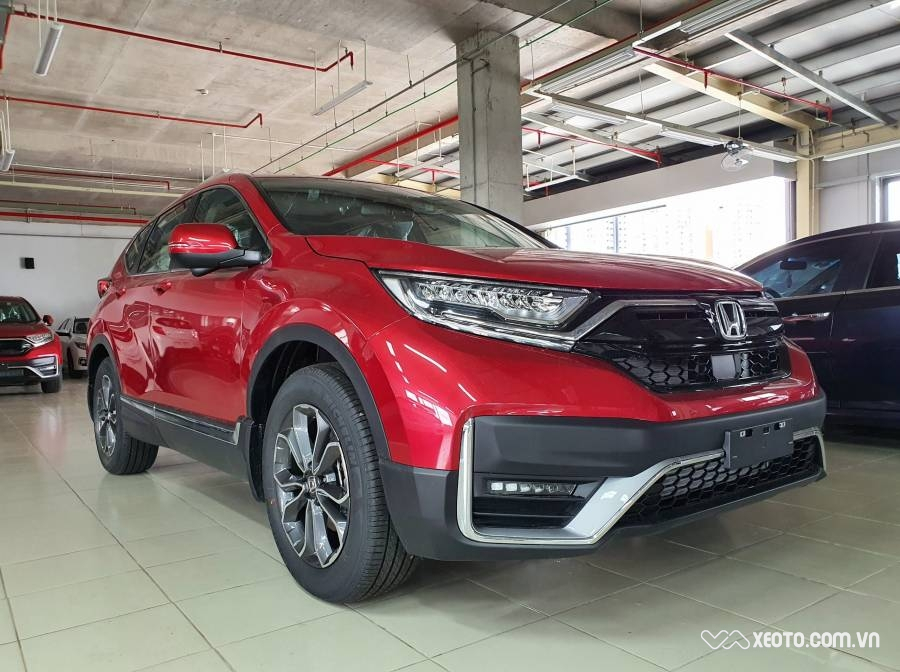 Honda CR-V E G L 2020 AT