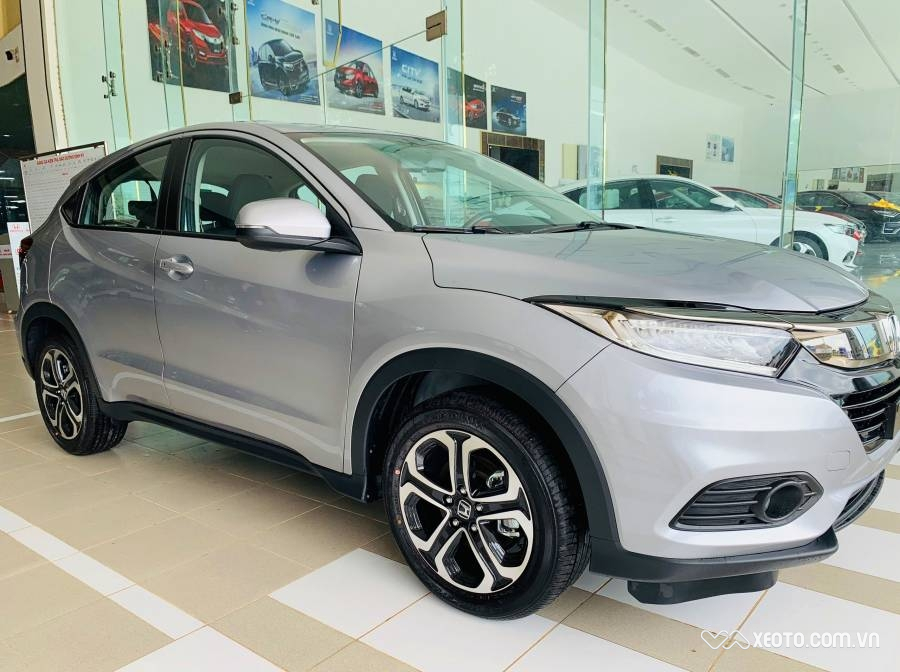 Honda HR-V G 1.8L 2020 AT