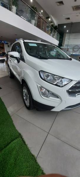 Ford EcoSport 2020 1.5L AT