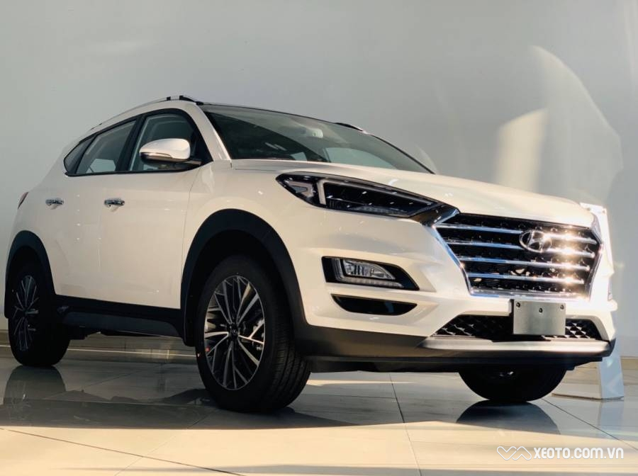 Hyundai Tucson 2020 2.0L AT