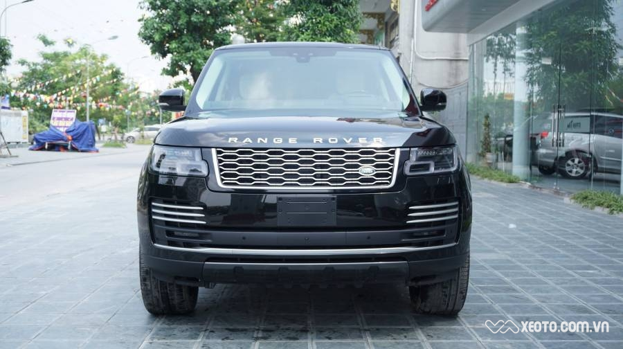 Land Rover Range Rover Autobiography L 5.0 2020 AT