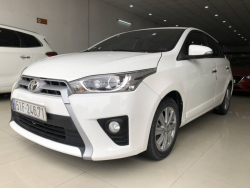 Toyota Yaris 1.3 5.1L 2015 AT