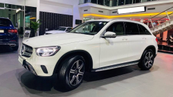 Mercedes-Benz GLC 250 4Matic 2.0L 2020