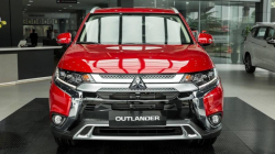 Mitsubishi Outlander 2.0 2020 AT