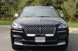 Lincoln Aviator Black laber 2020 AT
