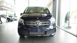 Mercedes-Benz V250 V250 Luxury 2.0L 2020 AT