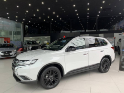 Mitsubishi Outlander 2.4 Premium 2019 AT