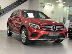 Mercedes-Benz GLC 300 4MATIC 2.0L 2019