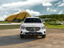 Mercedes-Benz GLC 200 RWD 2.0L 2020 AT