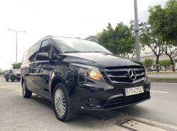 Mercedes-Benz Vito Vito Limousine 2.0L 2016 AT