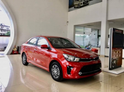 Kia Soluto 1.4L AT Luxury 2020