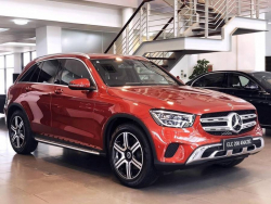 Mercedes-Benz GLC 200 mới 3.0L 2020 AT