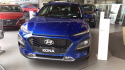 Hyundai Kona 1.6 Turbo 2020 AT