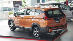Mitsubishi Xpander Cross 1.5L 2020 AT