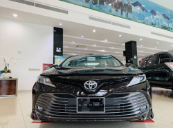 Toyota Camry 2.0G 2.0L 2020 AT