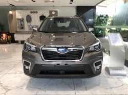 Subaru Forester 2.0AT 2020