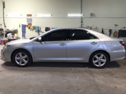 Toyota Camry 2.5Q 2.5L 2017 AT