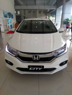 Honda City L 1.5L 2020 AT