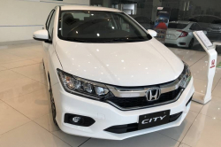 Honda City top 1.5L 2020 AT
