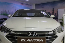 Hyundai Elantra AT 1.6L 2020