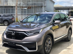 Honda CR-V G 1.5L 2020 AT