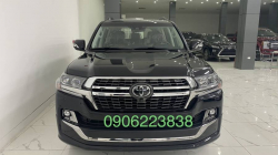 Toyota Land Cruiser 4.6 V8 2021 AT