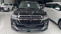 Toyota Land Cruiser VX-S 4.6 4.6L 2021 AT