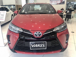 Toyota Yaris YARIS G 1.5L 2020 AT