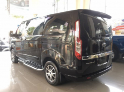 Ford Tourneo 2.0 Ecoboost 2020 AT