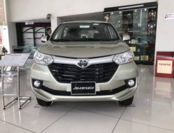 Toyota Avanza 1.3AT 2020