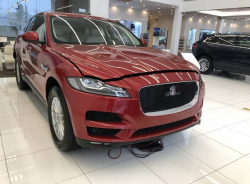 Jaguar F-Pace Prestige 2.0L 2020 AT