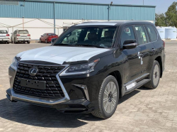 Lexus LX570 MBS 5.7L 2021 AT