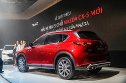Mazda CX-5 New 2020 2.0L AT
