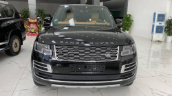 Land Rover Range Rover SV Autobiography 3.0 3.0L 2021 AT