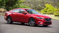 Mazda 6 2.0 Luxury 2020 AT