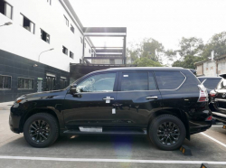 Lexus GX460 Model 2020 4.6L AT