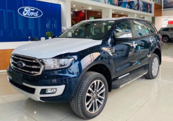 Ford Everest TITANIUM 2.0L 2020 AT