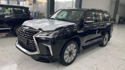 Lexus LX570 570 Super Sport S 5.7L 2021 AT