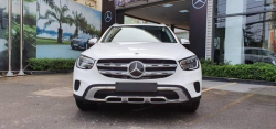 Mercedes-Benz GLC 200 2020 2.0L AT