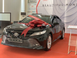 Toyota Camry 2.5Q 2.5L 2021 AT