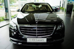 Mercedes-Benz S450 LUXURY 3.0L 2021 AT