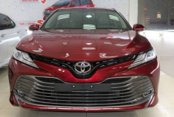 Toyota Camry 2.5Q 2021 AT