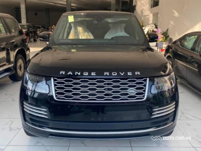 Land Rover Range Rover Autobiography LWB 3.0L 2021 AT