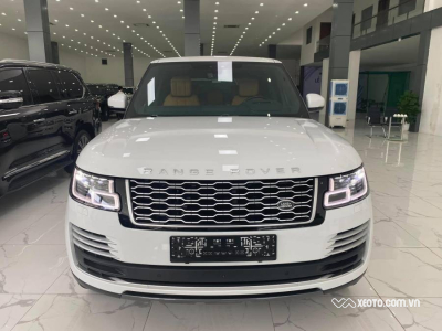 Land Rover Range Rover Autobiography L 3.0 3.0L 2021 AT